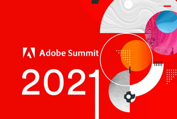 why attend adobe summit 2021
