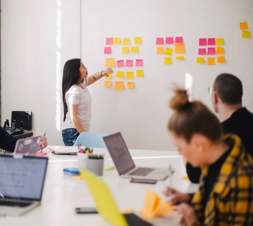 Marketo Lead Scoring and Qualification   NextRow Digital