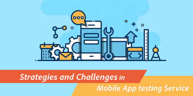 Mobile App Testing Services | NextRow Digital